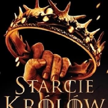 Okładka książki Starcie królów (audiobook)