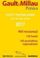 Gault&Millau Polska. Żółty przewodnik 2017