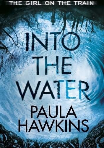 Okładka książki Into the Water