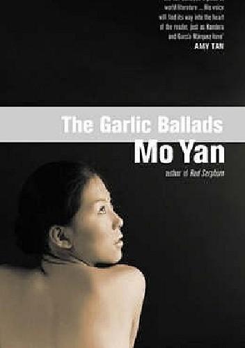 Okładka książki The Garlic Ballads