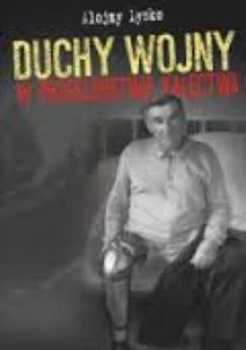 Okładka książki Duchy wojny, tom-6. W przekleństwie kalectwa