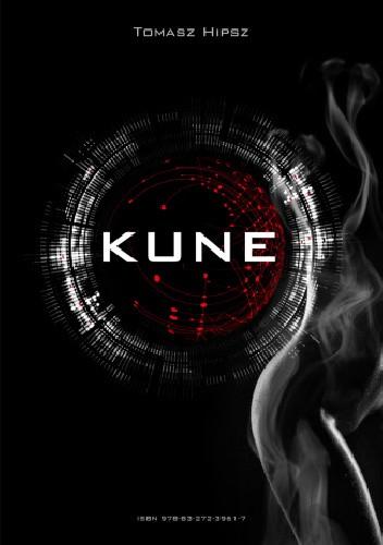 Okładka książki Kune