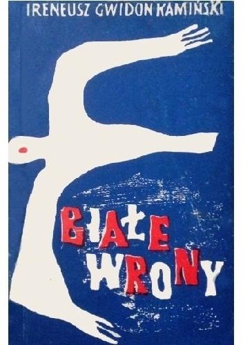 Okładka książki Białe wrony