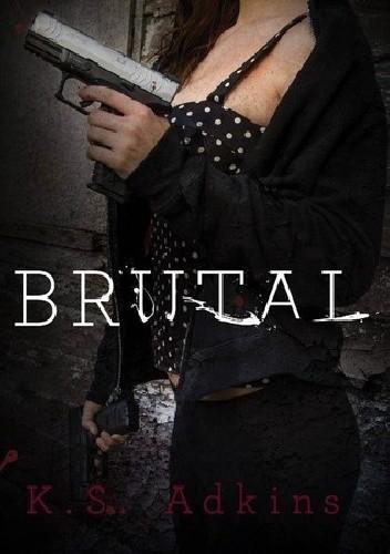 Okładka książki Brutal