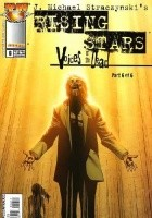 Rising Stars: Voices Of The Dead #6
