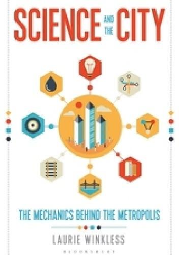 Okładka książki Science and the city