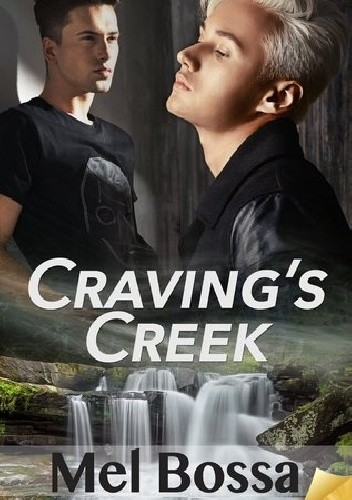 Okładka książki Craving's Creek