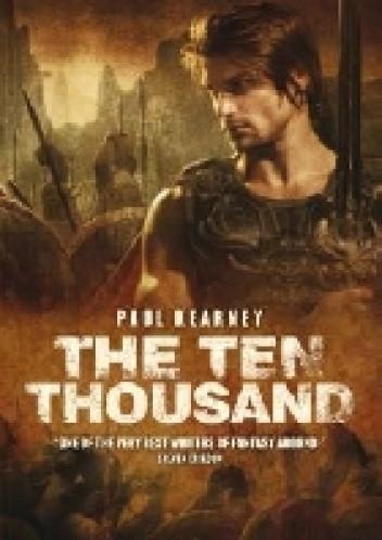 Okładka książki The Ten Thousand