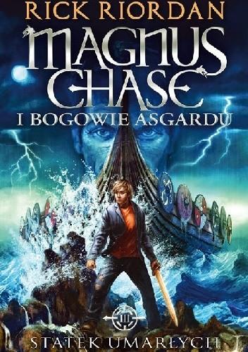 Okładka książki Statek umarłych