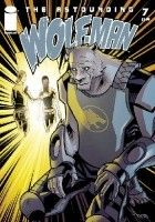 The Astounding Wolf-Man #7