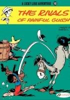 Lucky Luke - The Rivals of Painful Gulch