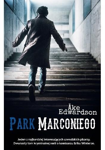 Okładka książki Park Marconiego