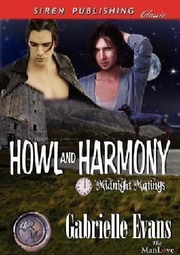 Okładka książki Howl And Harmony