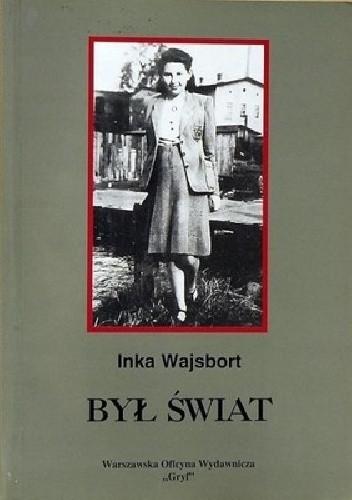 Okładka książki Był świat