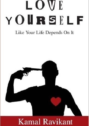 Okładka książki Love Yourself Like Your Life Depends On It