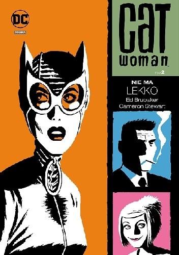 Okładka książki Catwoman Vol. 2: Nie ma lekko