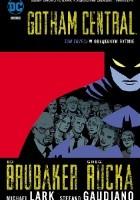 Gotham Central tom 3: W obłąkanym rytmie