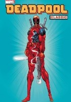 Deadpool Classic, tom 1
