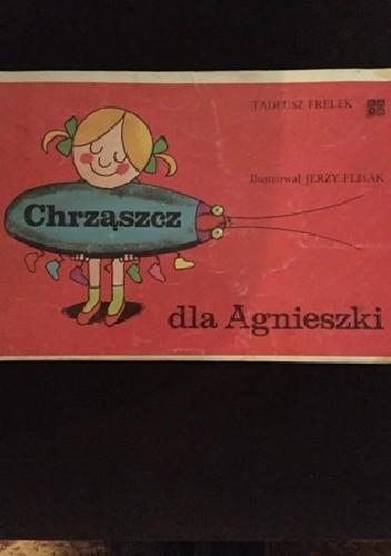 Okładka książki Chrząszcz dla Agnieszki
