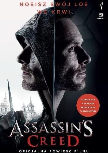 Okładka książki Assassin's Creed