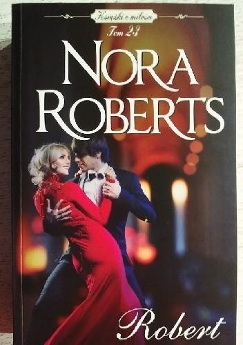 Okładka książki Robert