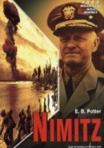 Okładka książki Nimitz