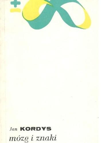 Okładka książki Mózg i znaki