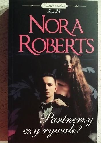 Okładka książki Partnerzy czy rywale?