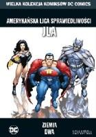 Amerykańska Liga Sprawiedliwości JLA: Ziemia Dwa