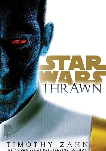 Okładka książki Thrawn
