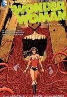 Wonder Woman: War