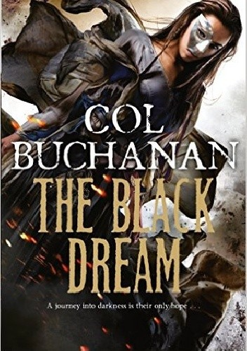 Okładka książki The Black Dream