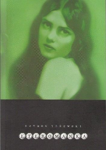 Okładka książki Eteromanka