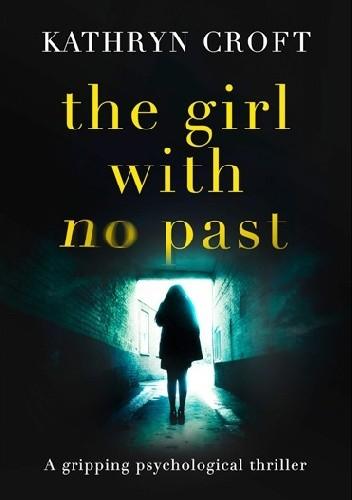 Okładka książki The girl with no past