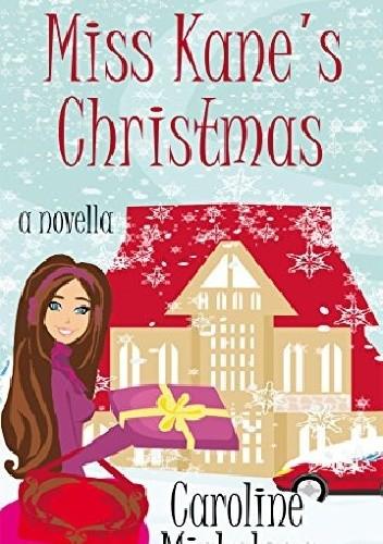 Okładka książki Miss Kane's Christmas
