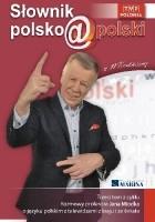 Słownik polsko@polski z Miodkiem. Tom III