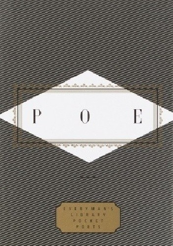 Okładka książki Poe