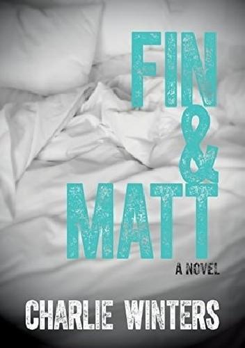 Okładka książki Fin & Matt