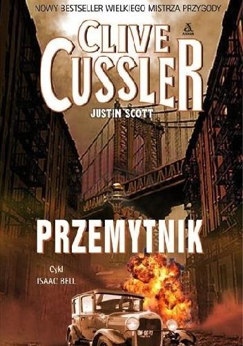Okładka książki Przemytnik
