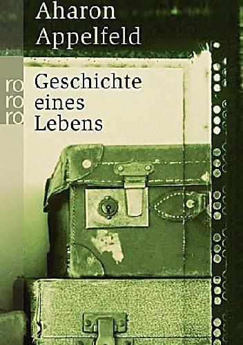 Okładka książki Geschichte eines Lebens