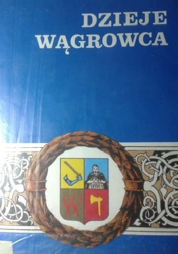 Okładka książki Dzieje Wągrowca