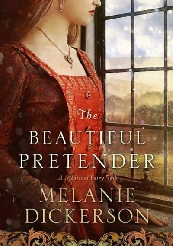 Okładka książki The Beautiful Pretender