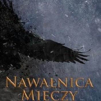 Okładka książki Nawałnica mieczy. Stal i śnieg - audiobook (czyta: Krzysztof Banaszyk)