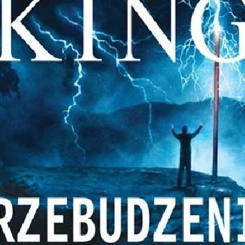 Okładka książki Przebudzenie (audiobook, czyta: Krzysztof Plewako-Szczerbiński)