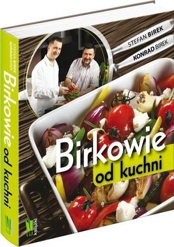 Okładka książki Birkowie od kuchni