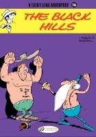 Lucky Luke - The Black Hills