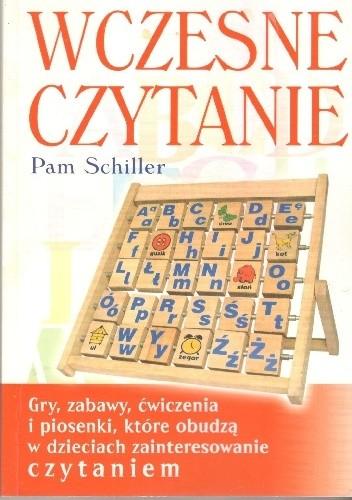 Okładka książki Wczesne czytanie