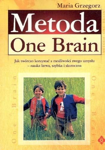 Okładka książki Metoda One Brain