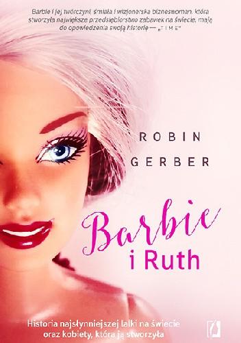 Okładka książki Barbie i Ruth