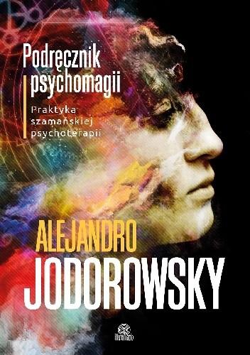 Okładka książki Podręcznik psychomagii